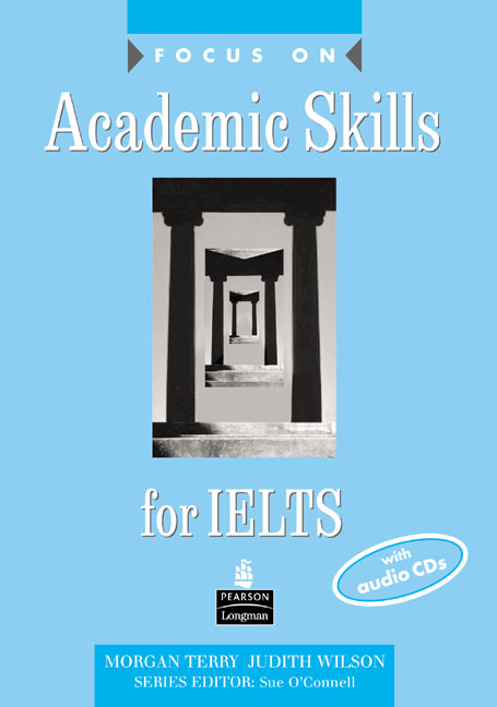 Focus on Academic Skills for IELTS Book and CD Pack