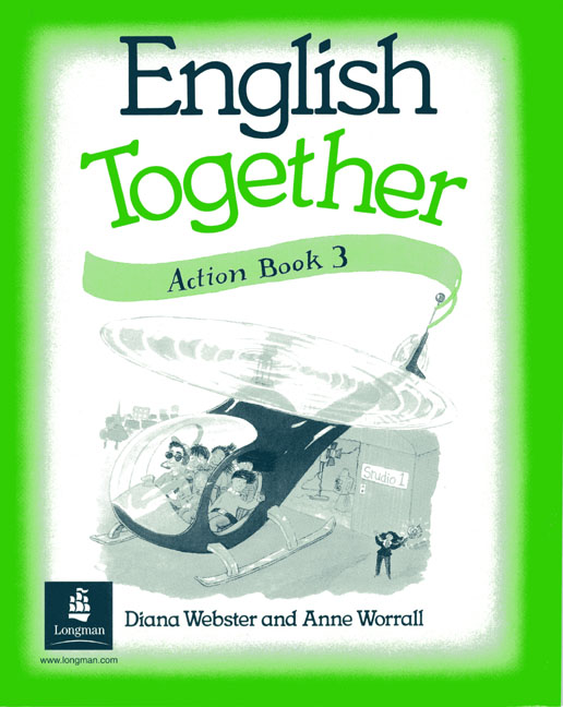 English Together Action Book 3