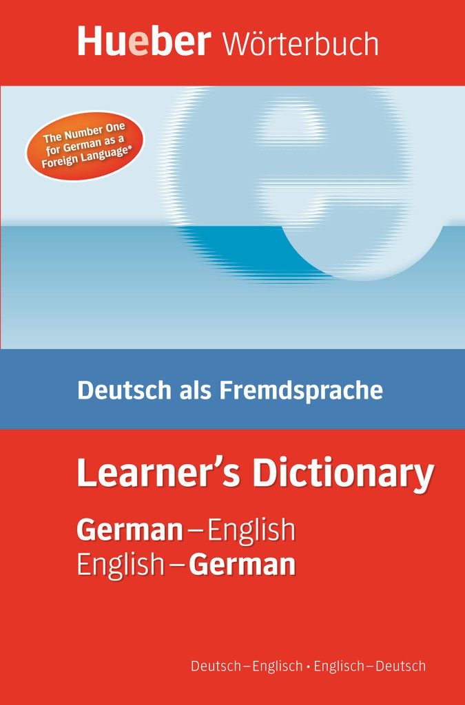 Hueber Worterbuch Learner's Dictionary German-English / English-German