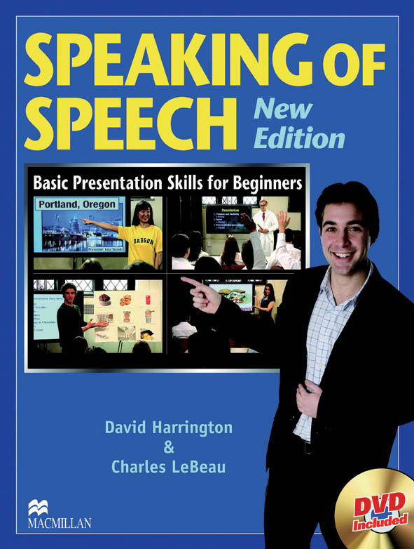 Speaking of Speech New Edition Student Book Pack