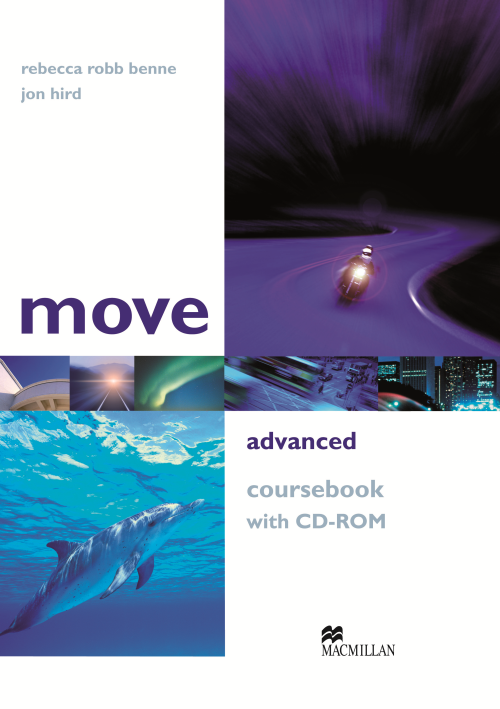 Move Advanced Student's Book Pack