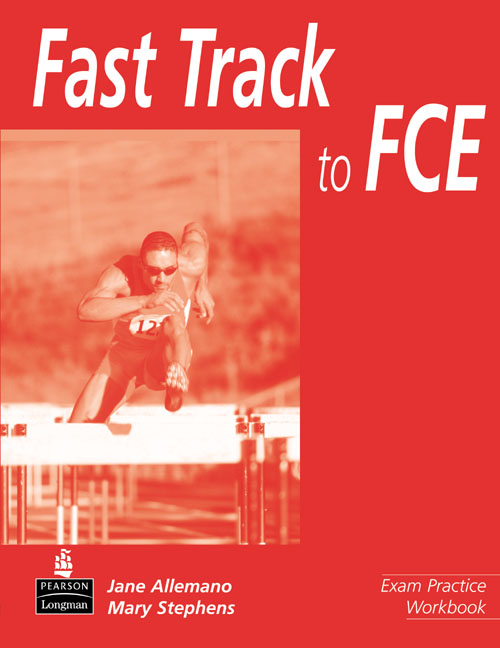 Fast Track to FCE Workbook No Key