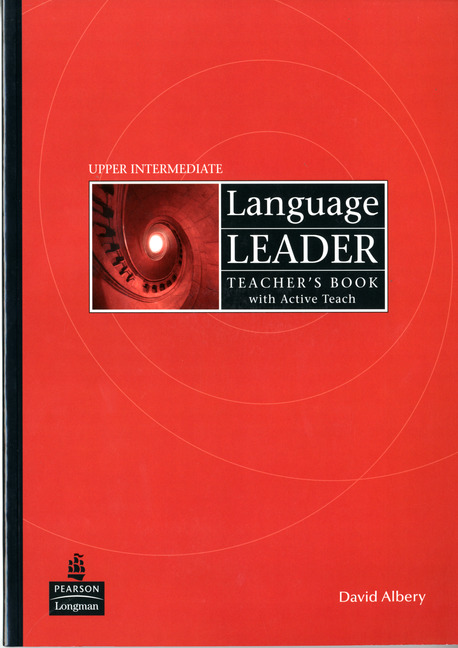 Language Leader Upper Intermediate Teacher's Book and Active Teach Pack