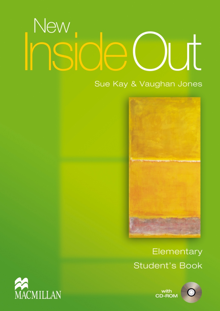 New Inside Out Elementary Student Book Pack
