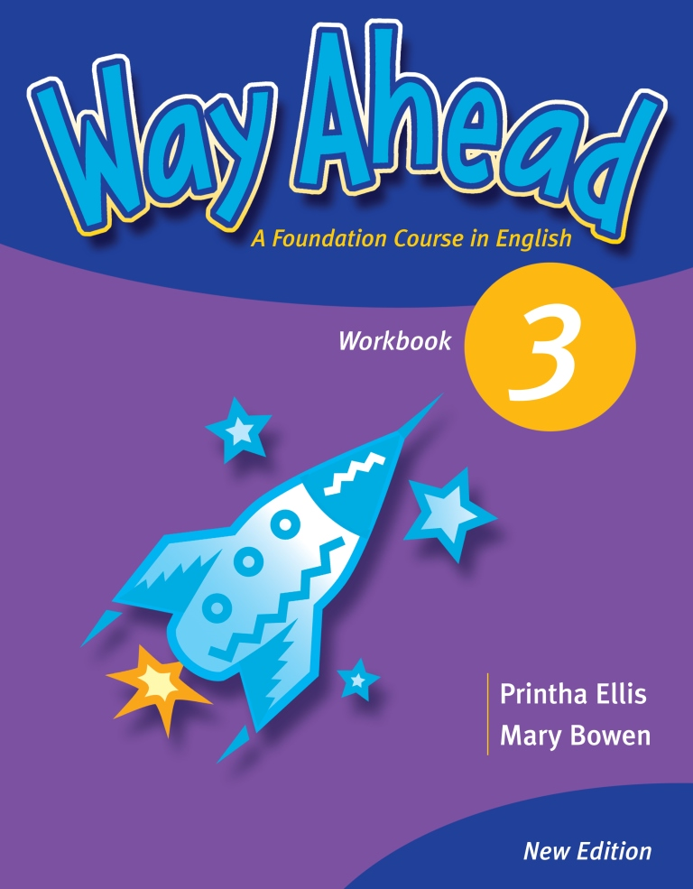 Way Ahead 3 Workbook Revised