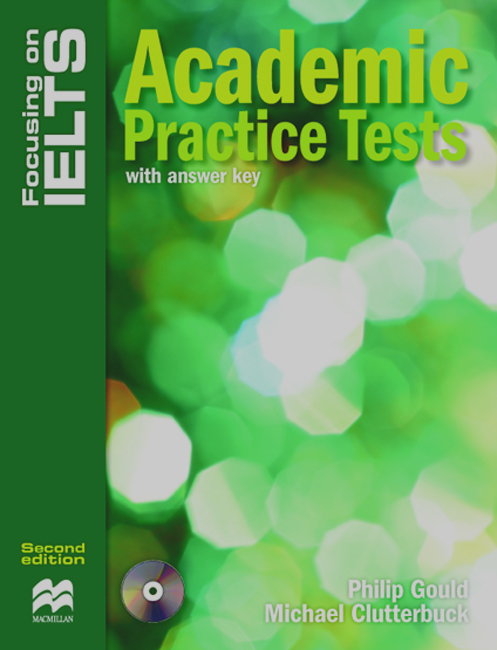 Focusing on IELTS Academic Practice Tests