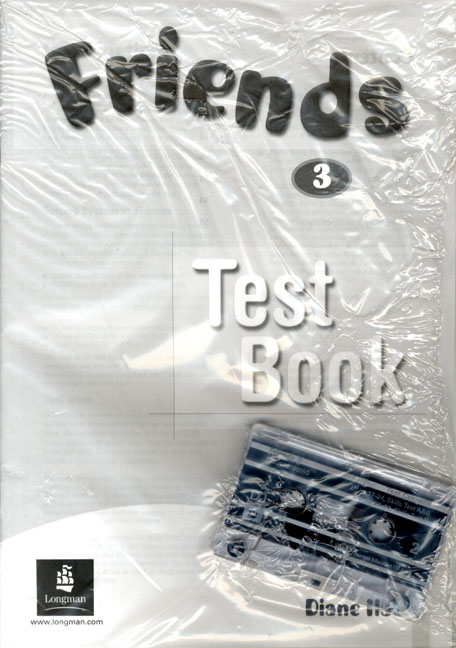 Friends 3 Test Pack