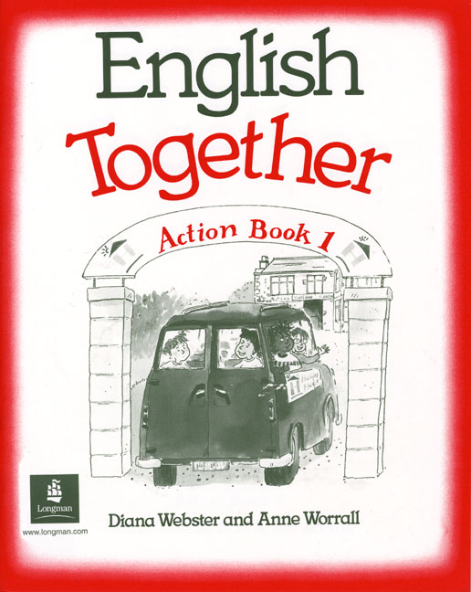 English Together Action Book 1