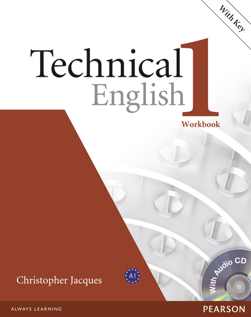 Technical English 1 Elementary Workbook with Key and CD Pack