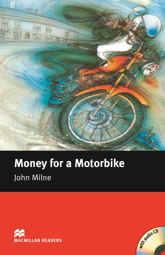 Money for a Motorbike Beginner Pack