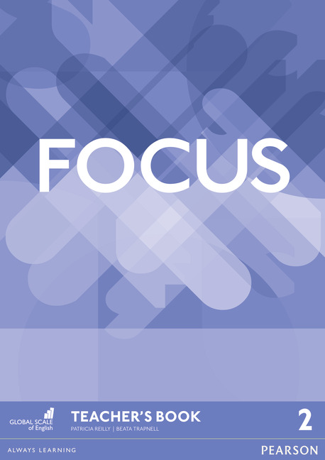 Focus 2 Teacher's Book & MultiROM Pack