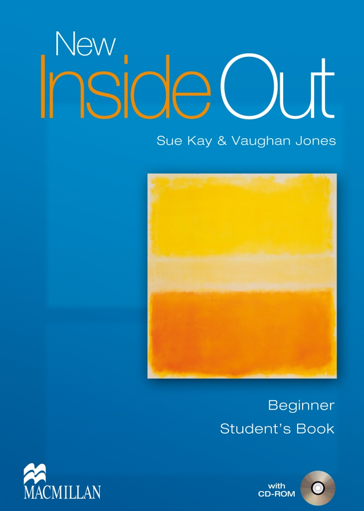 New Inside Out Beginner Students Book Pack