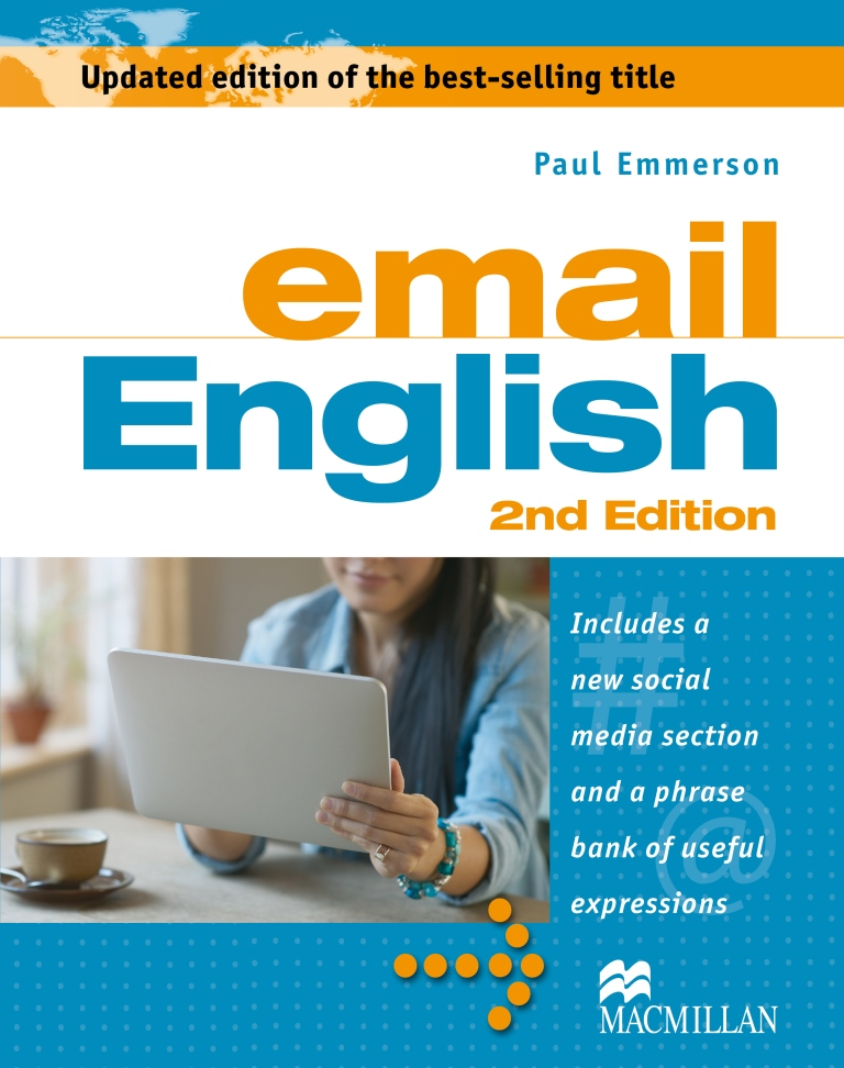 Email English 2ed Book
