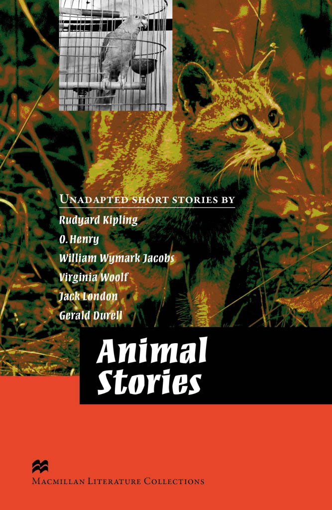 Literature Collections Animal Stories Advanced