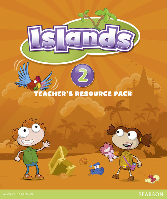 Islands 2 Teacher's Pack