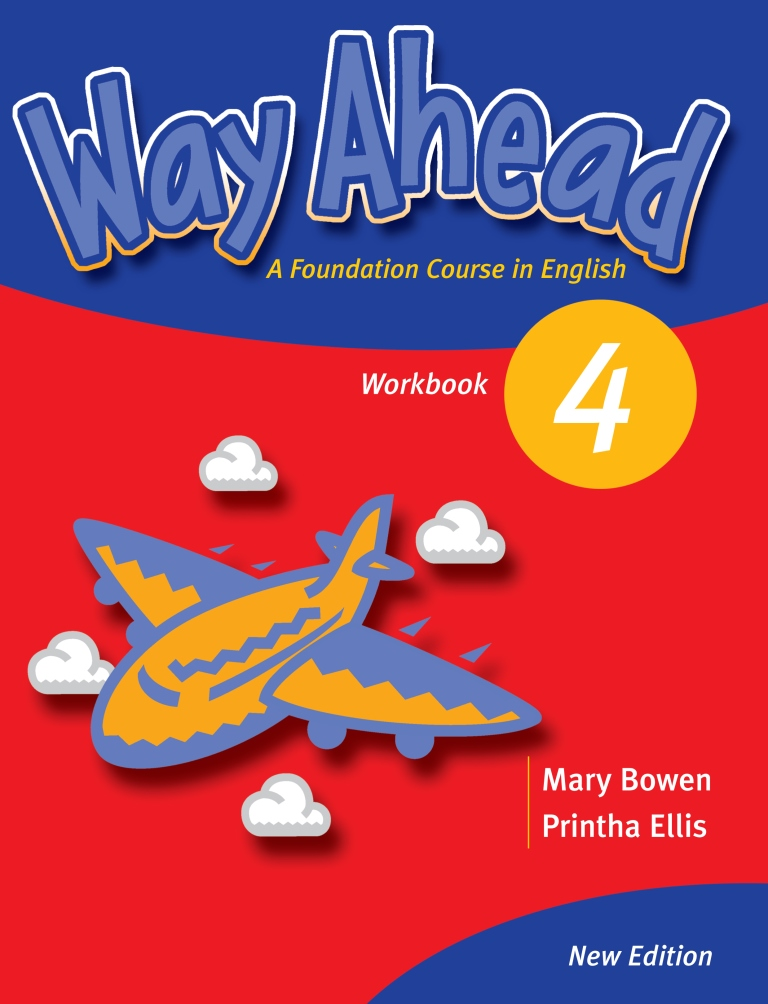 Way Ahead 4 Workbook Revised