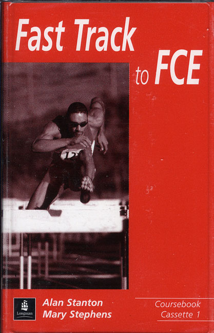 Fast Track to FCE Class Cassette 1-2