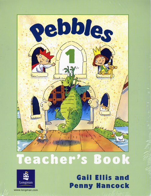Pebbles 1 Teacher's Book