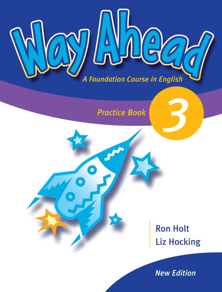 Way Ahead 3 Practice Book Revised