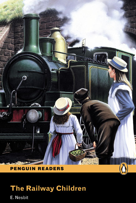 Railway Children Book and CD Pack