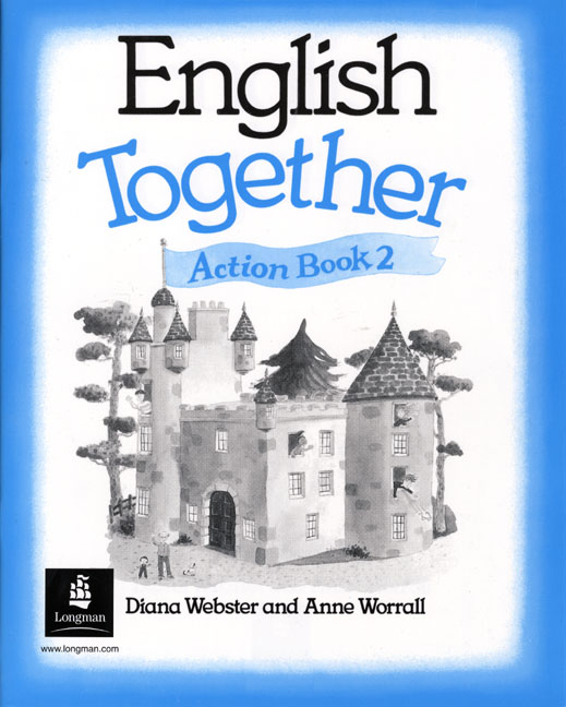 English Together Action Book 2