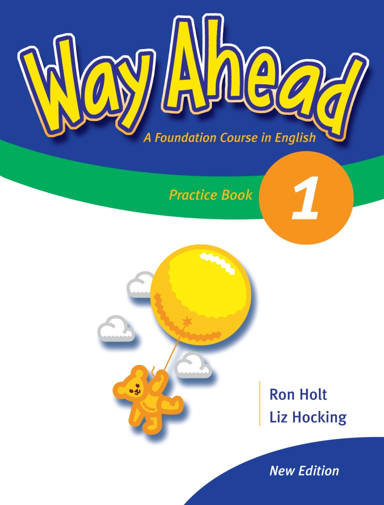 Way Ahead 1 Grammar Practice Book Revised