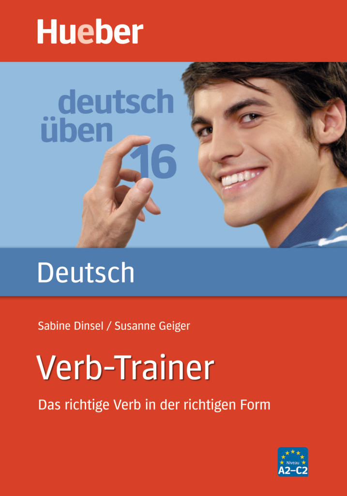 Deutsch uben Band 16 Verb-Trainer