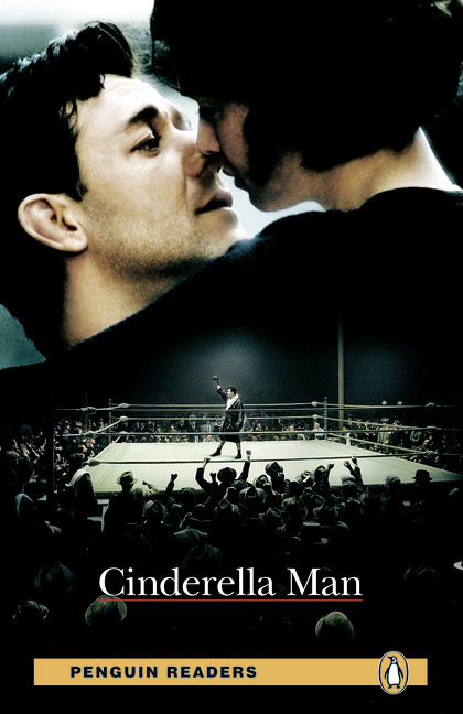 Cinderella Man Book and MP3 Pack