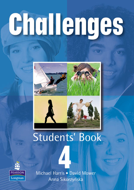 Challenges 4 Students' Book