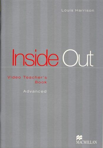 Inside Out Advanced Video TBk