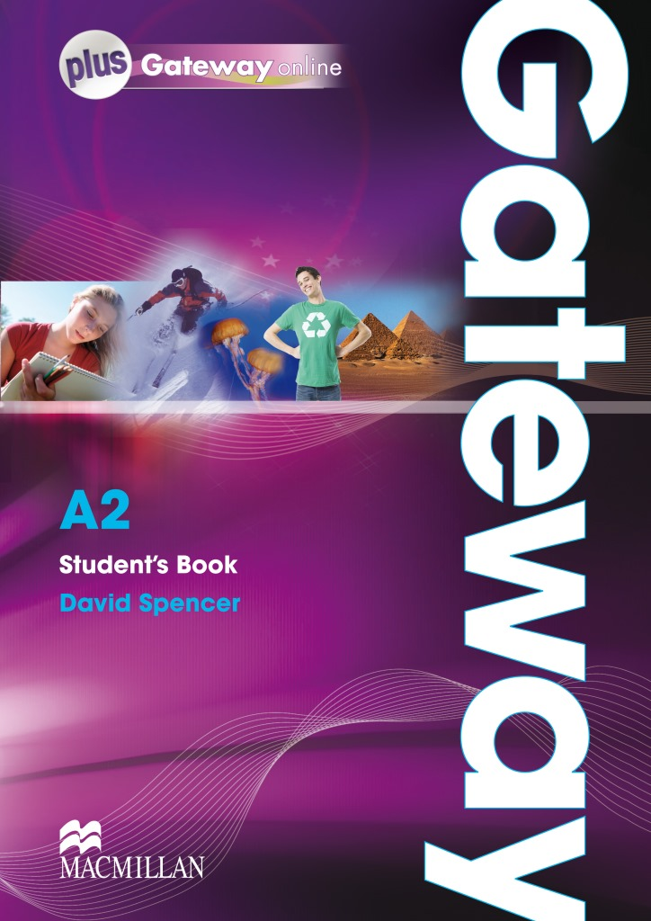 Gateway A2 Student's Book and Webcode