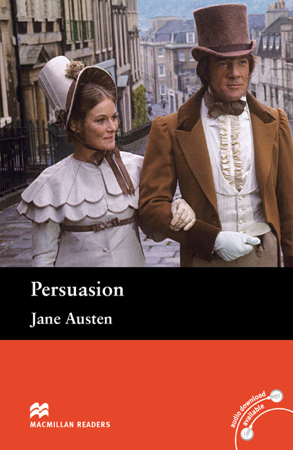 Persuasion Pre Intermediate Without CD