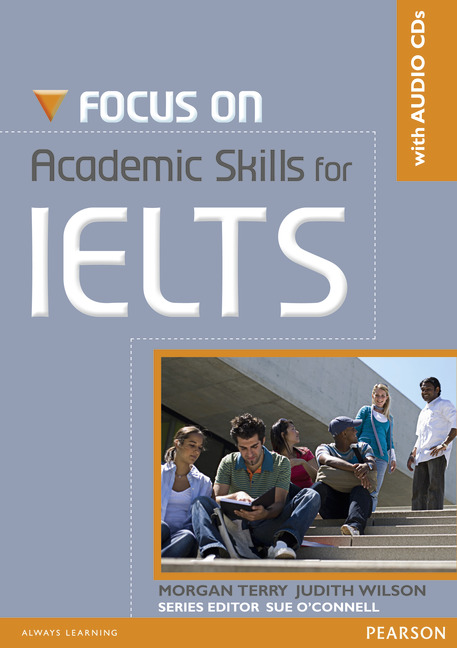 Focus on Academic Skills for IELTS New Edition Book and CD Pack