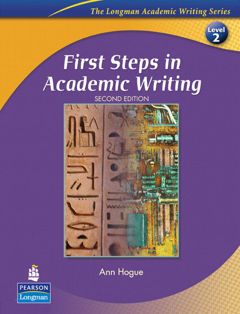 First Steps in Academic Writing Level 2