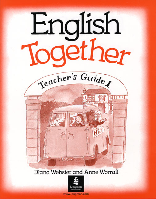 English Together Teacher's Guide 1
