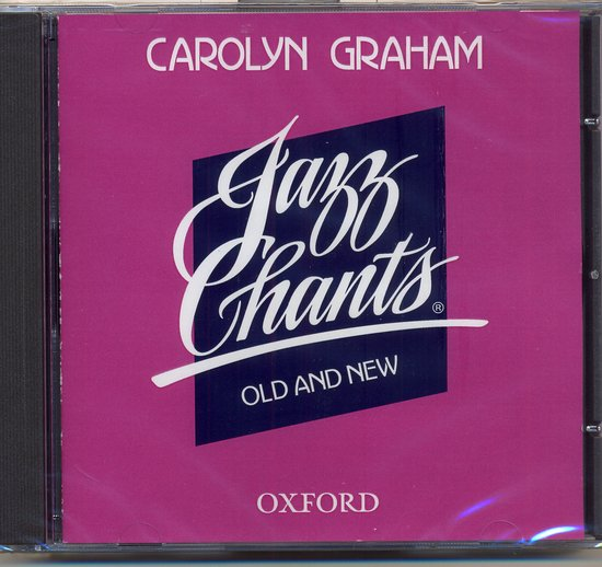 Jazz Chants® Old and New CD