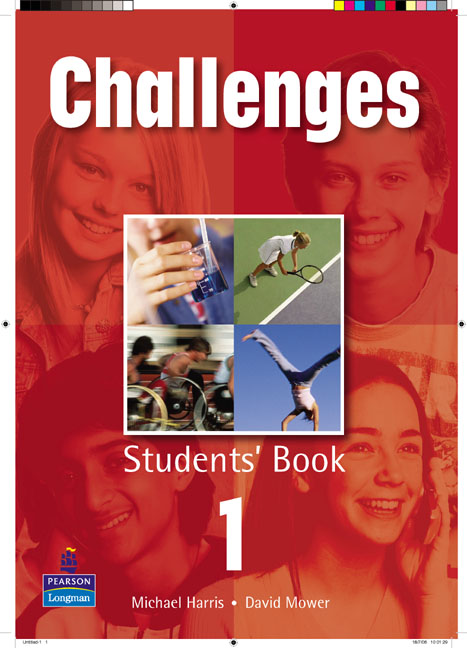 Challenges 1 Students' Book