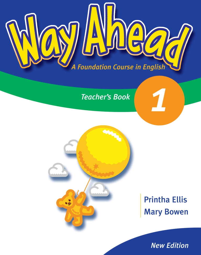 Way Ahead 1 Teacher's Book Revised