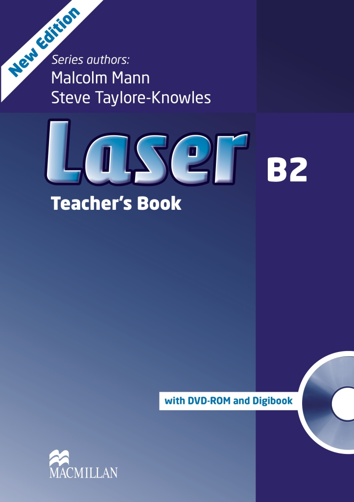 Laser 3ed B2 Teacher's Book Pack