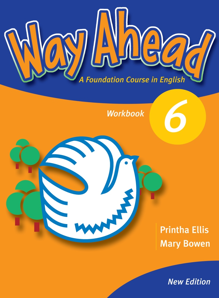 Way Ahead 6 Workbook Revised