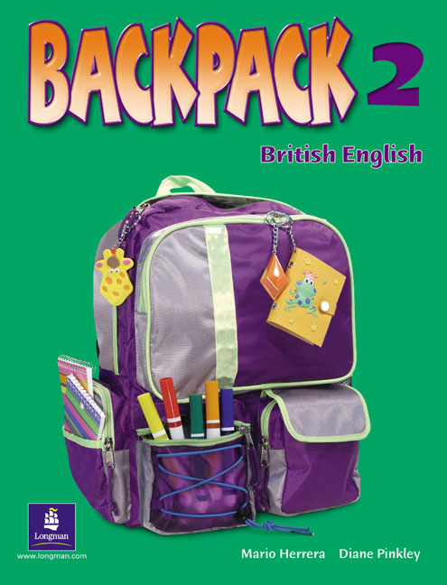 Backpack 2 Student's Book