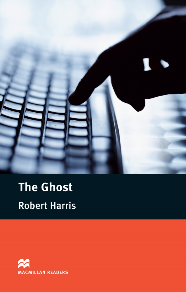 The Ghost Upper Intermediate Reader Without CD