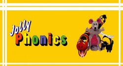 Семинар-тренинг по методике Jolly Phonics